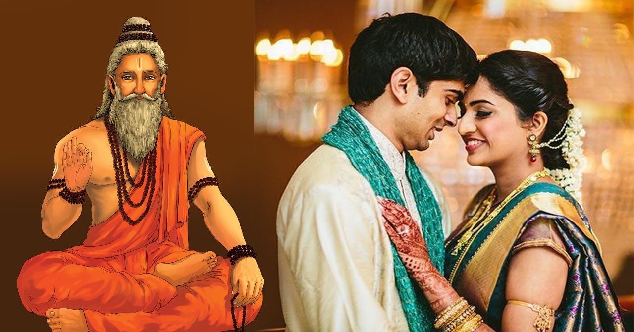 ಗಂಡ ಹೆಂಡತಿ ಸಾಮರಸ್ಯದಿಂದ ಬಾಳಲು ಈ ಬೇರನ್ನು ಕಟ್ಟಿಕೊಳ್ಳಿ - Rastriya Khabar