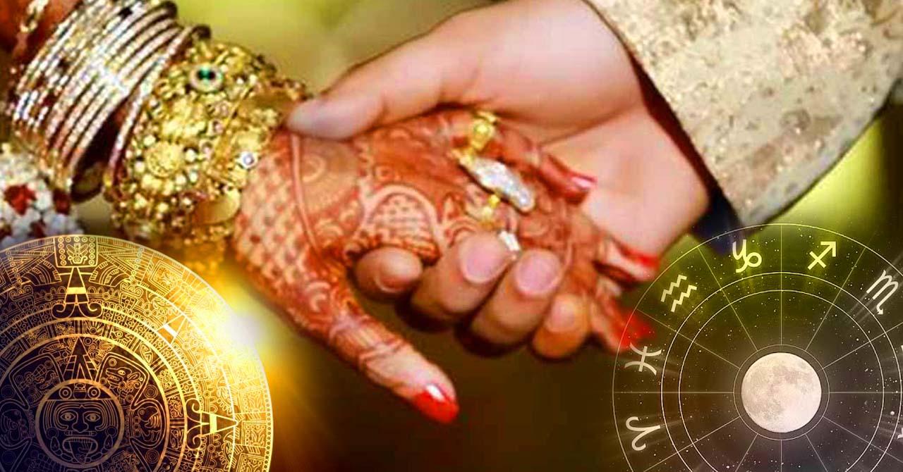 ಯಾವ ರಾಶಿಯವರು ಯಾವ ವಯಸ್ಸಿನಲ್ಲಿ ಮದ್ವೆ ಆದ್ರೆ ಒಳ್ಳೆಯದು - Rastriya Khabar